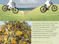Commande de thés & infusions