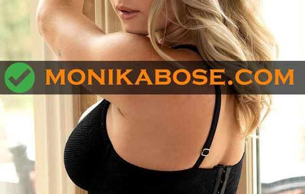 Bangalore escort service offer bonafide service to their clients