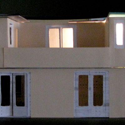Notre maison modulaire