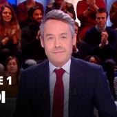 Quotidien, première partie du 5 décembre 2019 - Quotidien avec Yann Barthès | TMC