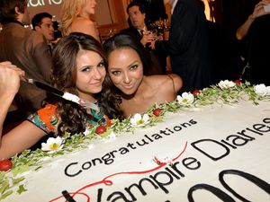 The Vampire Diaries : Le 100ème Episode