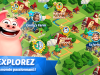 Country Friends est disponible !‏