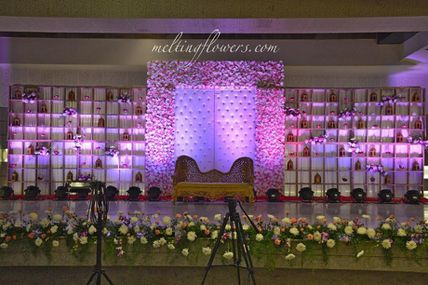 6 Wedding Halls In Bangalore That Stand As Premiumbest flower decorators in Bangalore
