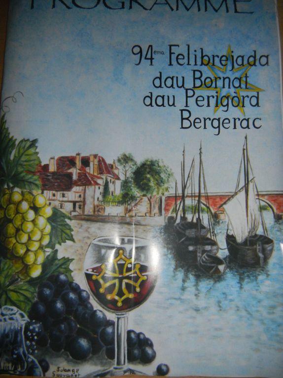 Album - Felibree-2013-a-Bergerac