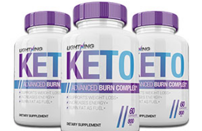"➤ ""Lightning Keto"" !! ➤Lightning Keto !! ➤Weight Loss➤"