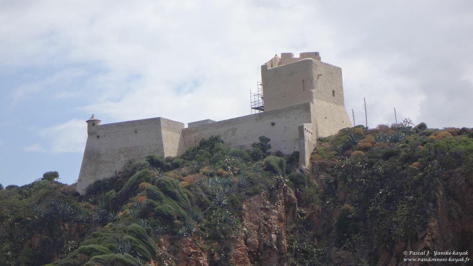 Corsica 2021, la beauté, essentielle, de la nature - Chapitre 9 : Scandola (suite), et Girolata.