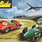 LISTE DES CATALOGUES SOLIDO. - car-collector.net
