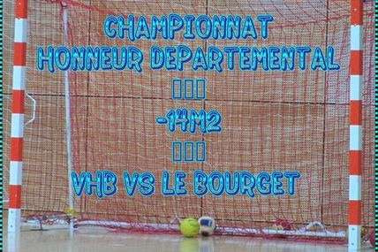 -14M2 vs LE BOURGET (14/02/10)