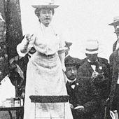 Rosa Luxemburg, une vie - Socialisme libertaire