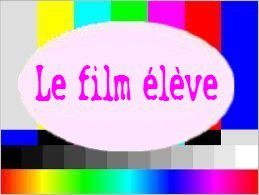 Le film élève