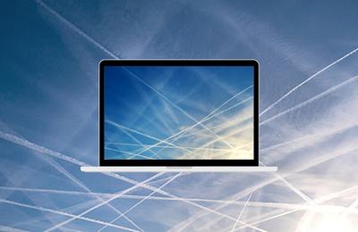 La collaboration entre skeyes et LVNL permet d'améliorer l'efficacité des vols
