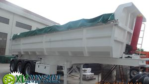 1/Range Semi Trailers China