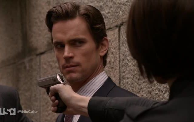 Critiques Séries : White Collar. Saison 5. Episode 13. Diamond Exchange.