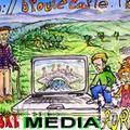 BrouteCaste média participatif made in LivraForez