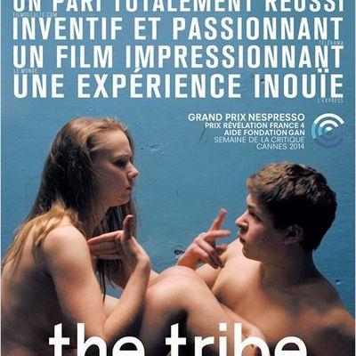 Nouvelle affiche pour « The Tribe »