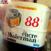 FASCICULE N°77 RENAULT 1000 KG ENCRE WATERMAN A ORIENTATION MOLECULAIRE IXO 1/43. - car-collector.net