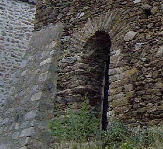 Diaporama château à La Bastide