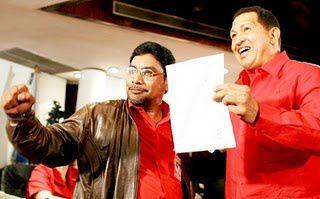 Le PC vénézuélien rejoint le président Chavez, «sans Parti révolutionnaire, pas de Révolution», et réaffirme sa raison d'être dans le processus révolutionnaire bolivarien