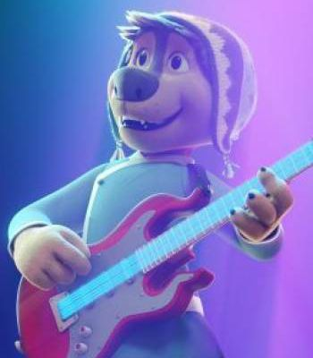Rock Dog 2 : Rock around the park (BANDE-ANNONCE) avec Ashleigh Ball, Andrew Francis, Brian Drummond