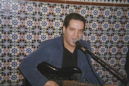 Hamid Imazighen