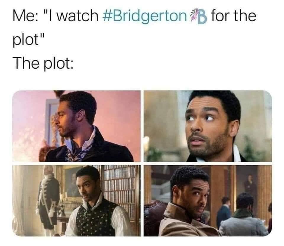 La Chronique des Bridgerton - Saison 1 [résumé] & [critique]