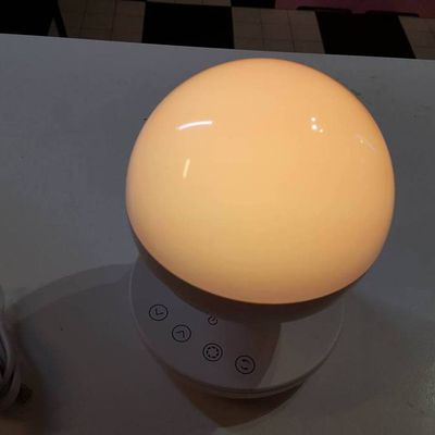 Mini Lampe de chevet LED