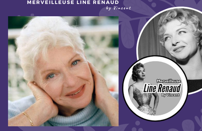 PHOTOS: Line Renaud en 1999