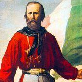 Garibaldi ou l'oublié du cent cinquantenaire ou la peur du rouge comme syndrome de la haine de classe - Ça n'empêche pas Nicolas