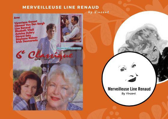 TELEFILMS: Sixième classique (1996)