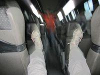 Les pieds, la première photo réussie, l'appareil glisse, la seconde photo d'inspiration contemporaine. Et bien sûr, Markus le grand.