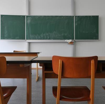 actu : prof en pénurie en Haute Vienne
