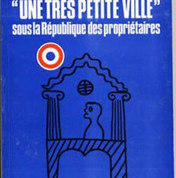Livre de Roger Lezeau sur la Révolution de 1789 à Preuilly