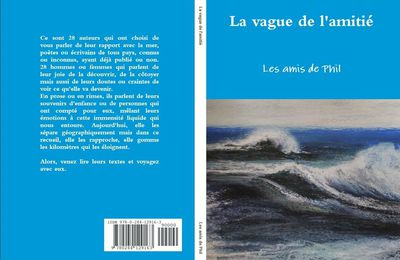 la vague de l'amitié