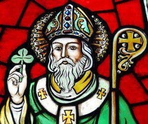 17 Marzo : San Patrizio d'Irlanda - Preghiere