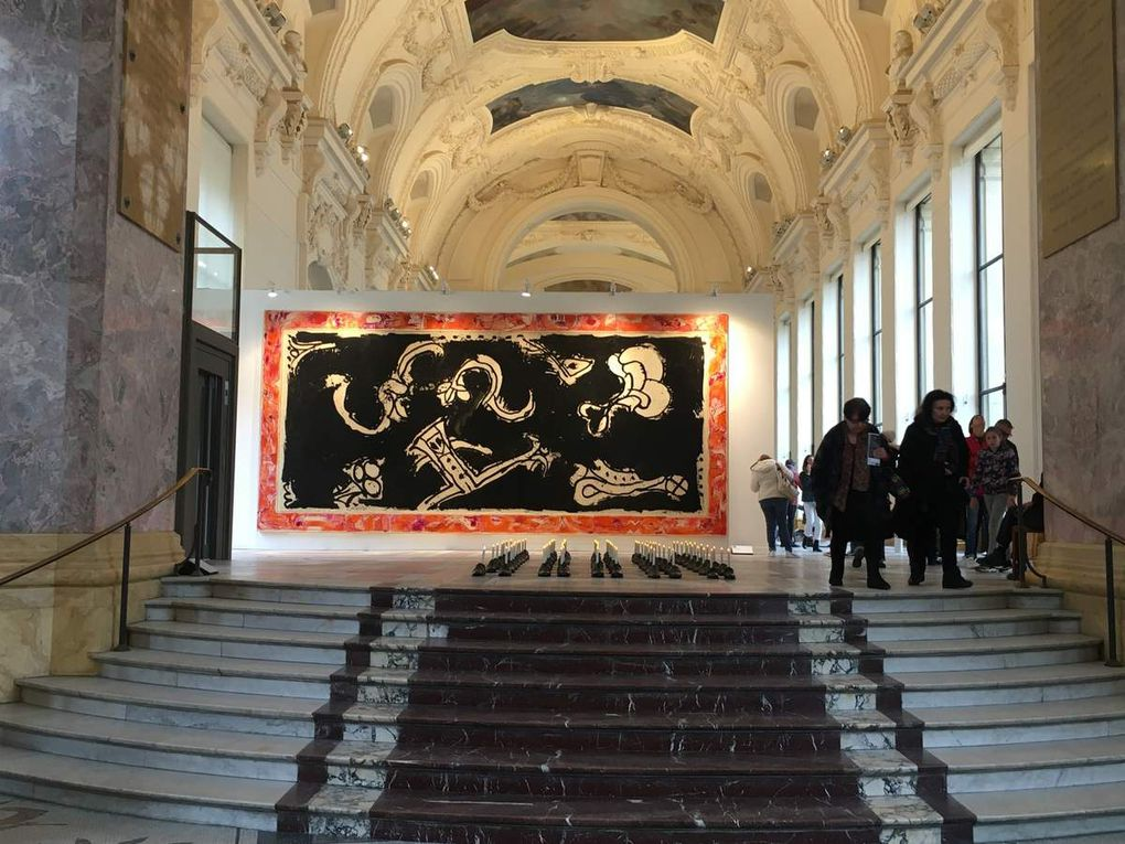 FIAC Projects au Petit Palais