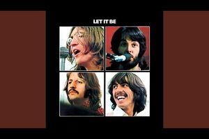 Les Beatles - Let It Be