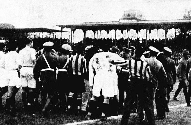 Alianza-Universitario: è a Lima il derby più sospeso