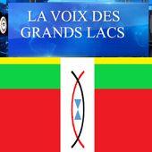 La Voix des Grands Lacs