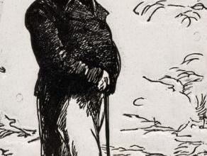 Vautrin, un homme au destin exceptionnel (Balzac)