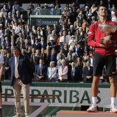 L'ultra domination de Novak Djokovic en graphiques