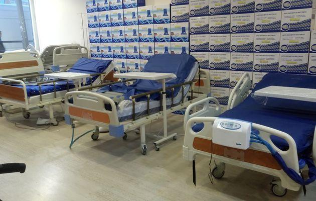 Havalı Yatak Ve Hasta Yatakları