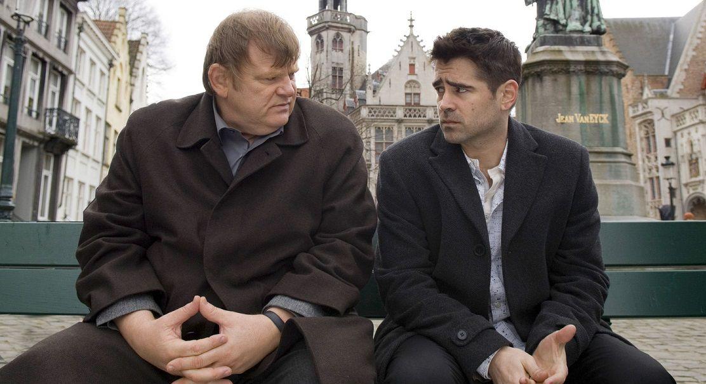 Bons baisers de Bruges - 12 ans plus tard