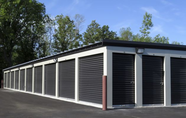 What is Self-Storage - and why is a good investment?