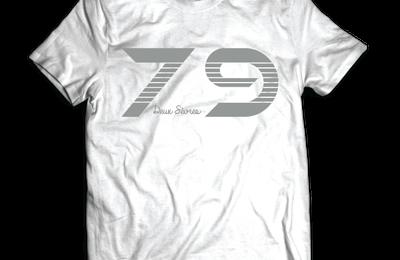 T-shirt: France - Poitou-Charentes - Deux-Sèvres 79.