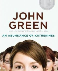 John Green - *An Abundance of Katherines