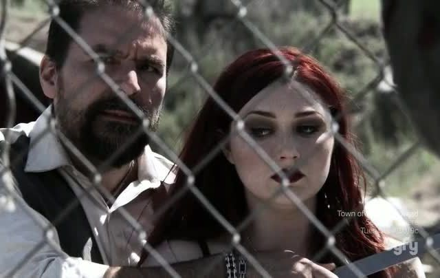 Critiques Séries : Z Nation. Saison 1. Episode 3. Philly Feast.