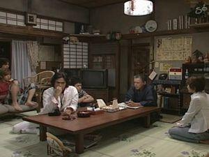 [Par le pouvoir de l'Omurice!] Lunch no Joou  ランチの女王