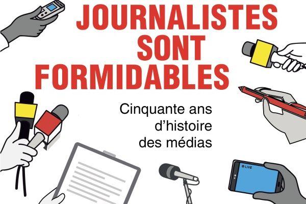 Les journalistes sont formidables - Francis Morel & Jean-Michel Salvator