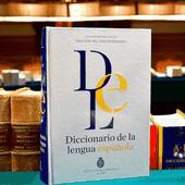 Diccionario de la lengua española - Edición del Tricentenario