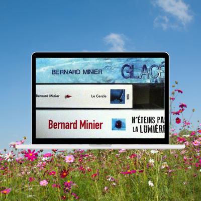Bernard, comme Bernard Minier